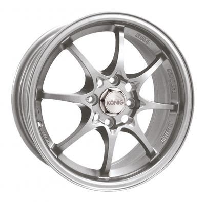 72S Helium Tires