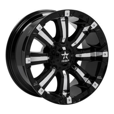 94R BP Tires
