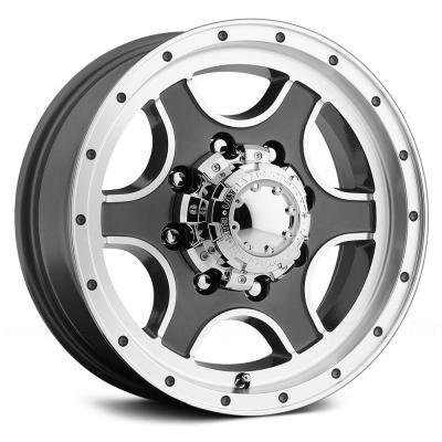 173GN Nomad Tires
