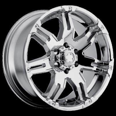 238C Gauntlet Tires