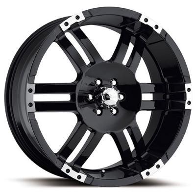 247B Thunder Tires