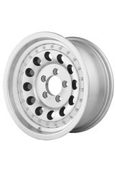 Modular Tires